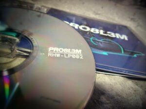 """Recenzja – PRO8L3M – """"PRO8L3M"""""""