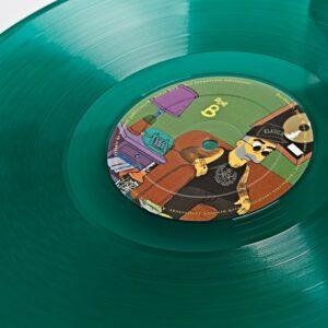 """Eklektyka"" od Quebonafide na Vinylu!"
