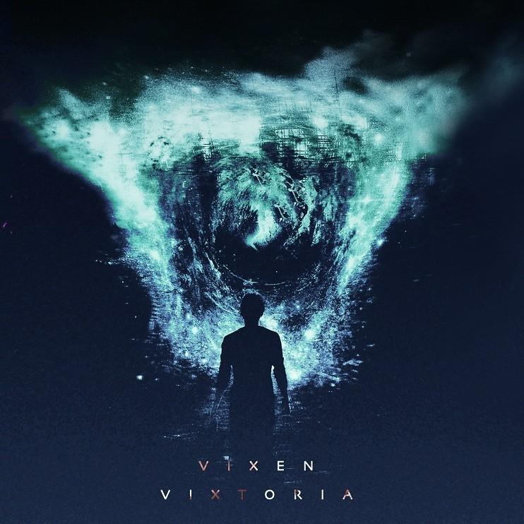 vixen_-_vixtoria_okladka_plyty_autor_-_dawid_borowski