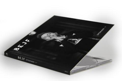 Recenzja – Bejf – UPGRADE EP