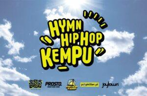Nagraj hymn Hip Hop Kempu