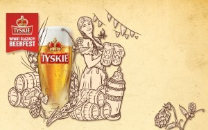 Veni Vidi #3 – Beerfest 2014 video