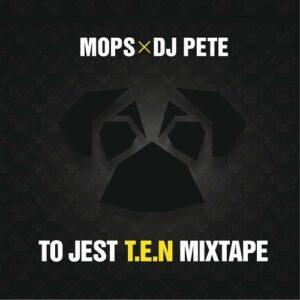 Recenzja #21- Mops & DJ Pete – To Jest T.E.N. Mixtape