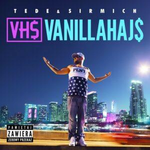Recenzja #26 – Tede – Vanillahajs