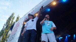 Veni Vidi #8 – Beerfest 2015 – Dzień 3 – Pokahontaz