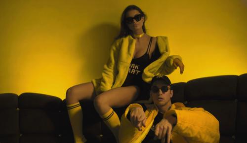 """Wac Toja – Klej – drugi klip z płyty """"High Quality"""""""