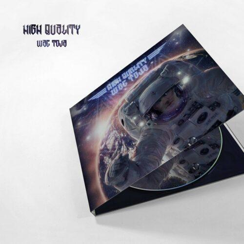 Wac Toja – High Quality – premiera albumu
