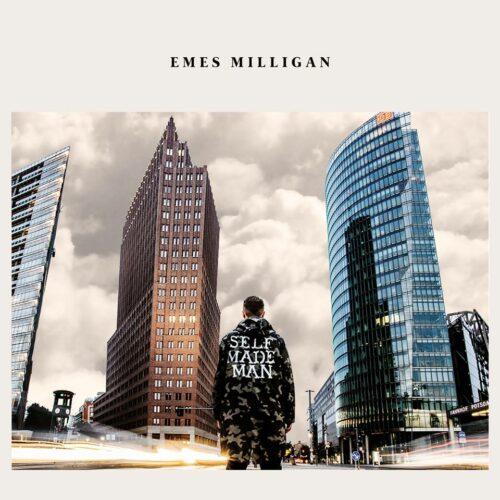 "Drugi singiel z ""Self-Made Man"" Emesa Milligana"