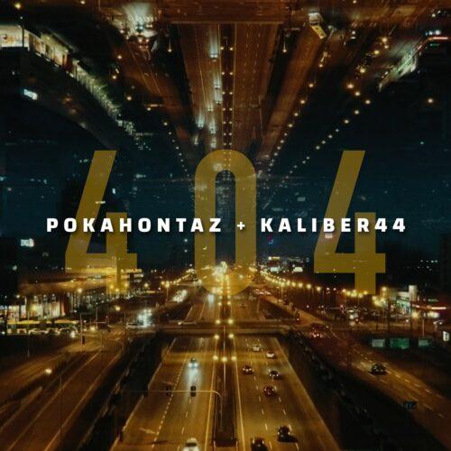 """Pokahontaz i Kaliber 44 w klipie do """"404″"""