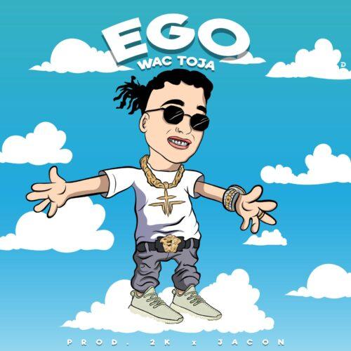 EGO – Nowy utwór od Wac Toja