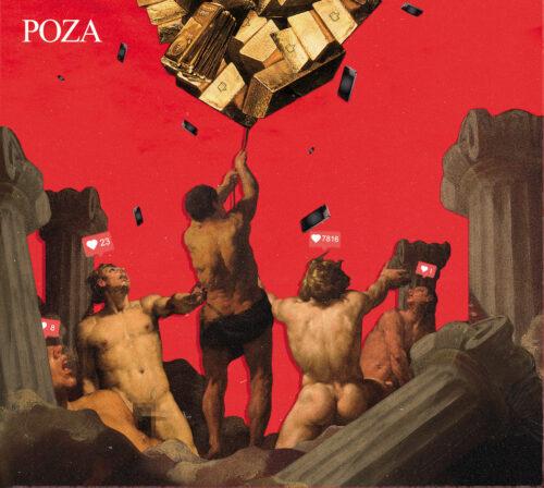 Klarenz wydaje nową płytę – POZA