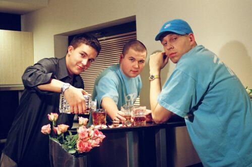 """Reedycje na 10-lecie wydania albumu 2cztery7 """"Spaleni innym słońcem"""""""