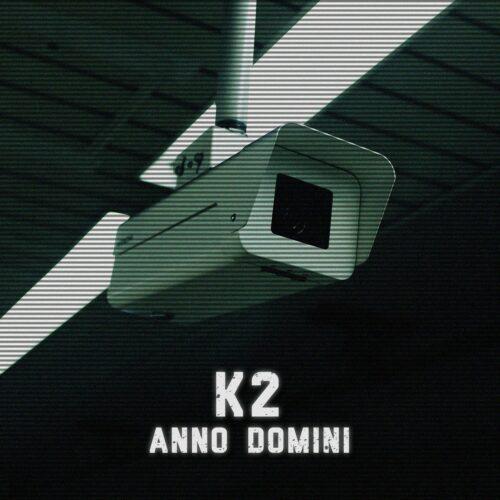 K2 prezentuje drugi singiel z nowej płyty