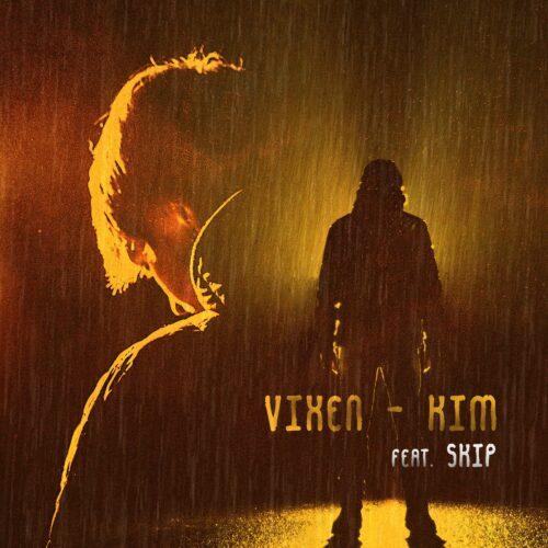 Vixen wypuścił pierwszy singiel z nowej epki