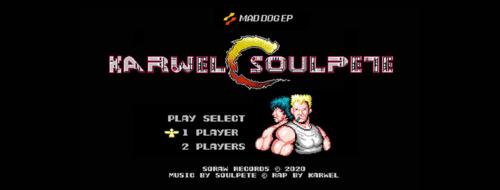 Karwel i Soulpete promują wspólne EP