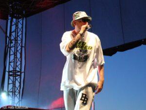Veni Vidi #7 – Rap Festiwal Świętochłowice 2015